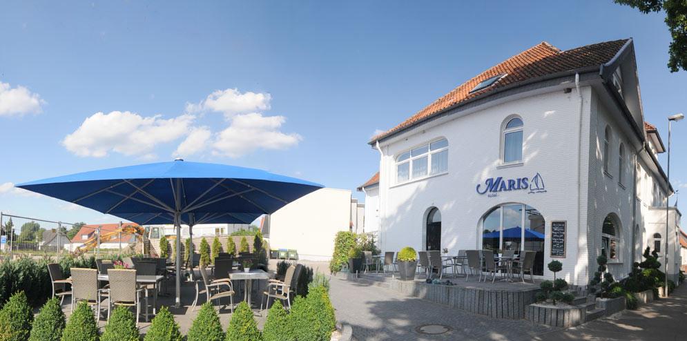 Hotel Maris Ihr Hotel am Steinhuder Meer